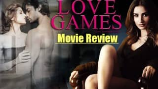 Love Games movie review: Patralekha's act stands out in this typical Vikram Bhatt film!