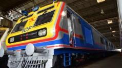 Mumbai: First AC local train to ply on May 15, announces Suresh Prabhu