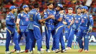 IPL 2016: Mumbai Indians continues relationship with consumer durables firm