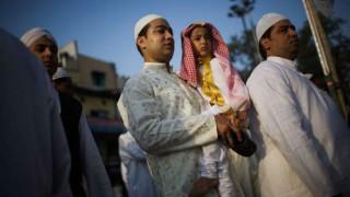 Fire ravages Muslim prayer hall in Corsica