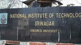NIT Srinagar row: Over 55 outstation students leave for home towns