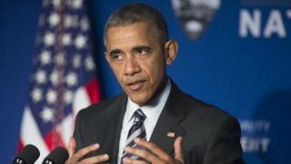 Barack Obama asks for intensification of anti-ISIS efforts