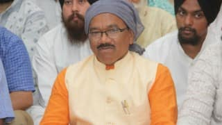 Laxmikant Parsekar not in favour of early Goa polls