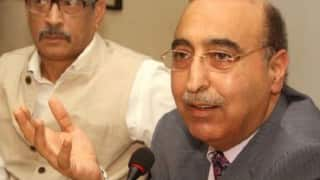 'War is no solution': Pakistan envoy Abdul Basit bats for peaceful ties, a day after AQ Khan's veiled nuclear threat