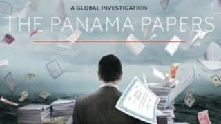 New raid on Panama Papers law firm: report