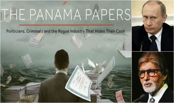 Money papers