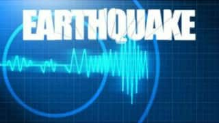 Earthquake measuring 5.4 on Richter Scale rocks Meghalaya; tremors felt in West Bengal too!