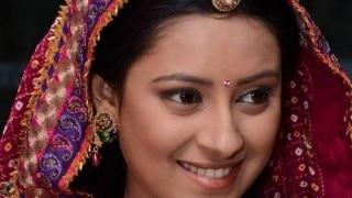 Pratyusha Banerjee dead! Balika Vadhu actress commits suicide!