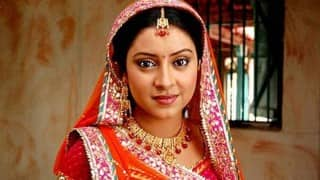 TV star Pratyusha Banerjee found dead at her home