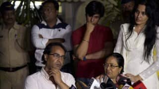 Pratyusha Banerjee suicide case: Rahul Raj Singh should be hanged or kept in prison for the rest of his life, say parents (Watch video)