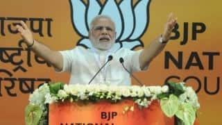 West Bengal Assembly Elections 2016: EC to examine CD of Narendra Modi's speech