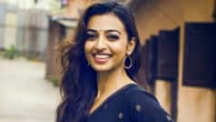 Radhika Apte ecstatic about her win at US film fest