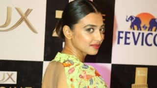 Radhika Apte wins best actress award at Tribeca Film Fest