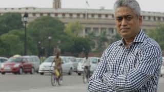 Rajdeep Sardesai, Renowned Television Journalist, Out With Book on Cricket