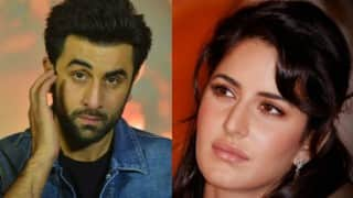 Jagga Jasoos: Katrina Kaif's UNPROFESSIONAL attitude hampers Ranbir Kapoor's next!