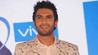 Youngsters don't consider sex as taboo topic: Ranveer Singh