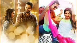 Watch A Aa official teaser starring Nithin & Samantha Ruth Prabhu
