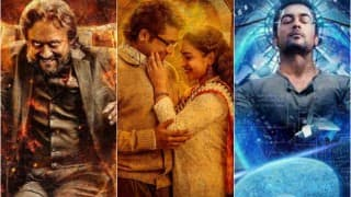 Suriya 24 Music Review: AR Rahman surprises us with melody & playful new age music in Suriya & Nithya Menen starrer sci-fi movie