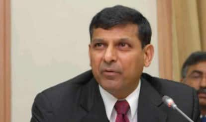 RBI exploring modalities of oil payments to Iran: Raghuram Rajan