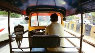 Delhi: Autorickshaw driver shot on dispute over fare