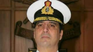 Admiral Dhowan to speak on Navy and Make in India roadmap