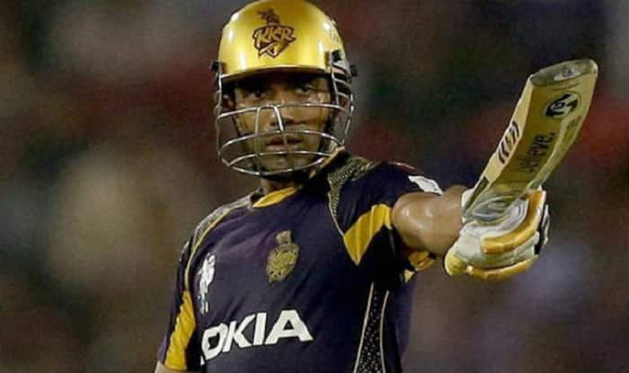 IPL 2016: Robin Uthappa hits third quickest fifty in KKR's six ...