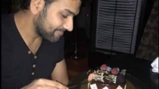 On Rohit Sharma's birthday, wife Ritika Sajdeh shares cute picture of the couple