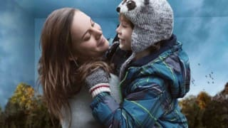 'Room' wins seven honours at Irish Film And TV Awards