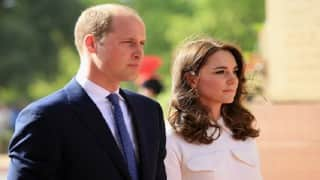Kate Middleton & Prince Williams intrigued by automatic dosa-maker showcased by Chennai's B Tech graduate