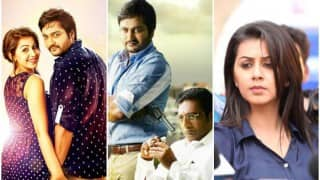 KO 2 trailer: Watch Prakash Raj & Bobby Simha starrer action-packed political thriller trailer here