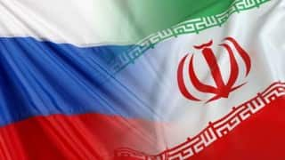 Iran in talks with Russia to sell heavy water