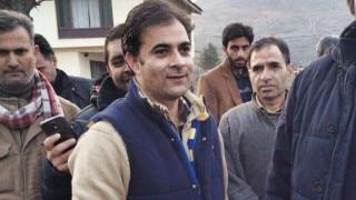 कश्मीर के सोपोर में आतंकी हमले पर सज्जाद लोन का ट्वीट, 'कब खत्म होगा यह पागलपन?'