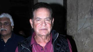 Salim Khan defends Salman Khan's Olympic ambassador appointment