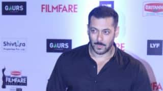 B-Town supports Salman Khan as India's ambassador at Rio Olympics