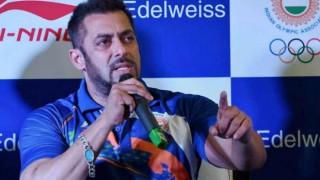 Salman Khan as Rio Olympics 2016 ambassador: Why Bollywood involvement may benefit Indian sport