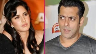 Controversy isn't new to Salman Khan: Katrina Kaif on his IOA appointment