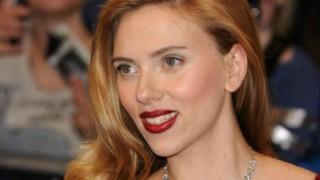 Scarlett Johansson to play original flapper Zelda Fitzgerald