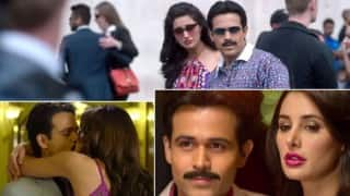 Azhar song Bol Do Na Zara: Emraan Hashmi and Nargis Fakhri's romance is steamy!