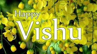 happy vishu latest news videos and photos on happy vishu