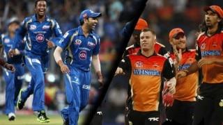 Sunrisers Hyderabad (SRH) vs Mumbai Indians (MI), IPL 2016, Match 12 Preview: Battle of the strugglers to take centrestage