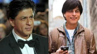 Not playing warrior, guide in any film, says Shah Rukh Khan