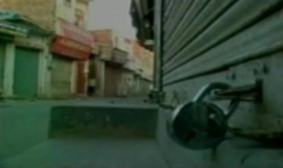Shutdown in Manipur affects border trade