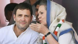 Assembly Election Results 2016: Prime Minister Narendra Modi's dream of 'Congress-mukt Bharat' is two more steps closer