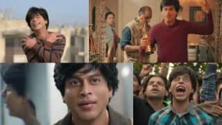 Fan movie review: Shah Rukh Khan gives his career-best performance