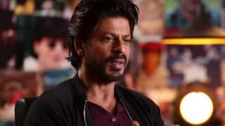 FAN: Watch the making of the Shah Rukh Khan's latest hit in one of the distinct locations, Croatia!