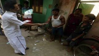 DMK v/s AIADKM freebie war: Tamil Nadu voters to choose between free laptops and 4G smartphones?