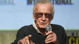 Stan Lee, Creator of Spider-Man And Other Marvel Comics Superheroes, Dies at Age 95