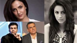 Pratyusha Banerjee suicide case: Elli Avram, Karan Johar, Boman Irani and others share condolence messages on Balika Vadhu actress' death