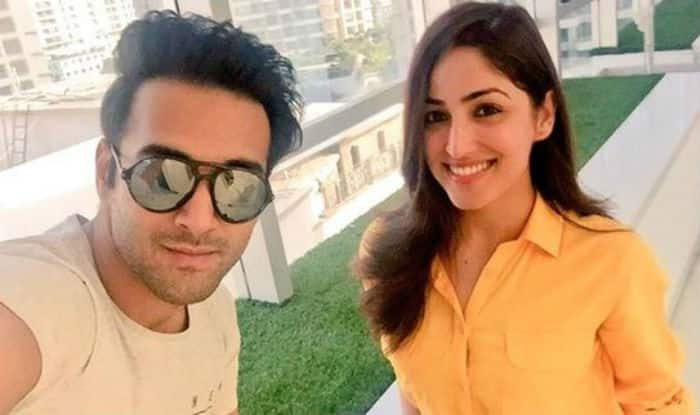 Image result for images of yami gautam and pulkit