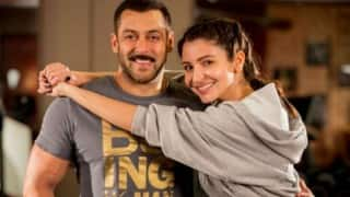 Sultan second teaser: After Salman Khan, the gorgeous Anushka Sharma is all set to win your hearts!